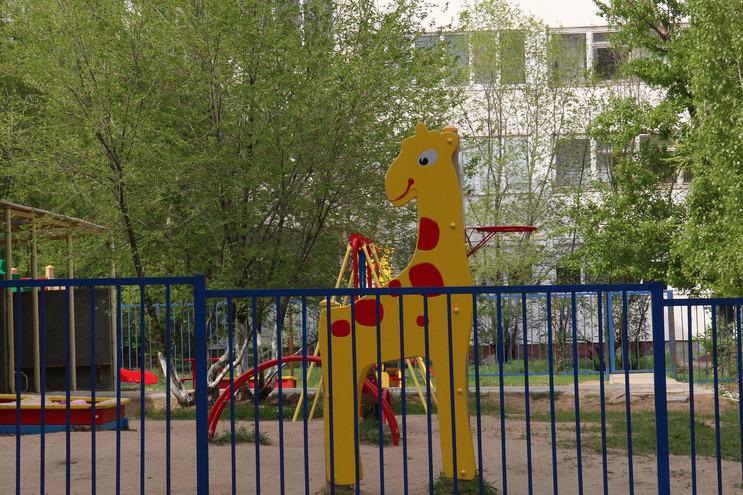 Администрация Волгограда принимает заявки наблагоустройство дворов
