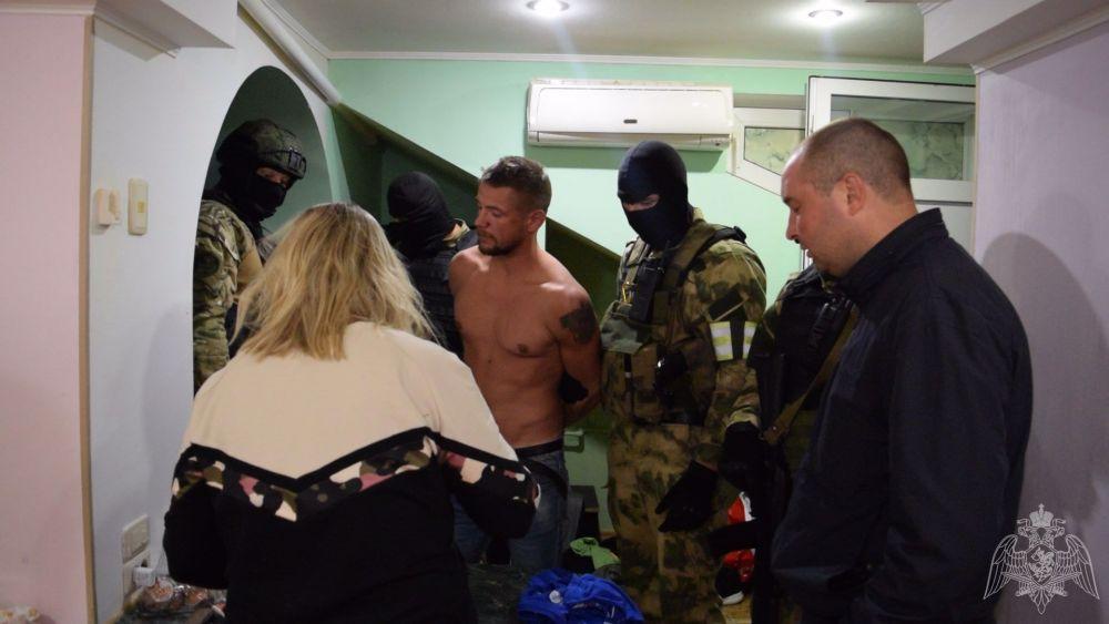 фото: пресс-служба Росгвардии по Краснодарскому краю