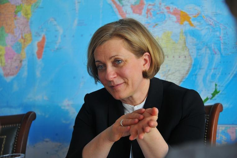ВВолгограде синспекторским визитом главный санитарный доктор РФ