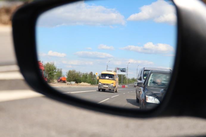 Водителей волгоградских маршруток штрафуют завысадку пассажиров внеустановленных местах