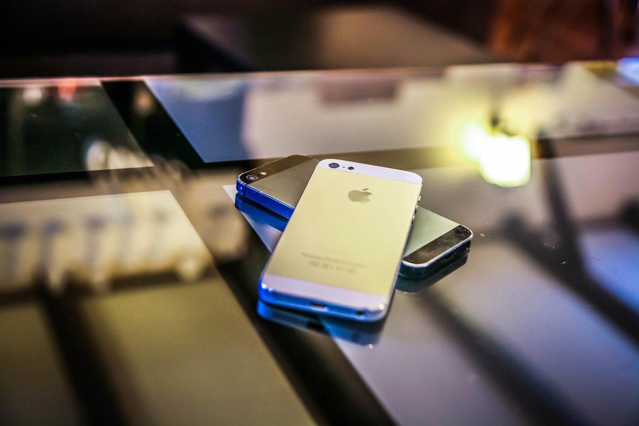 Антимонопольная служба рассмотрит дело против Apple всередине сентября