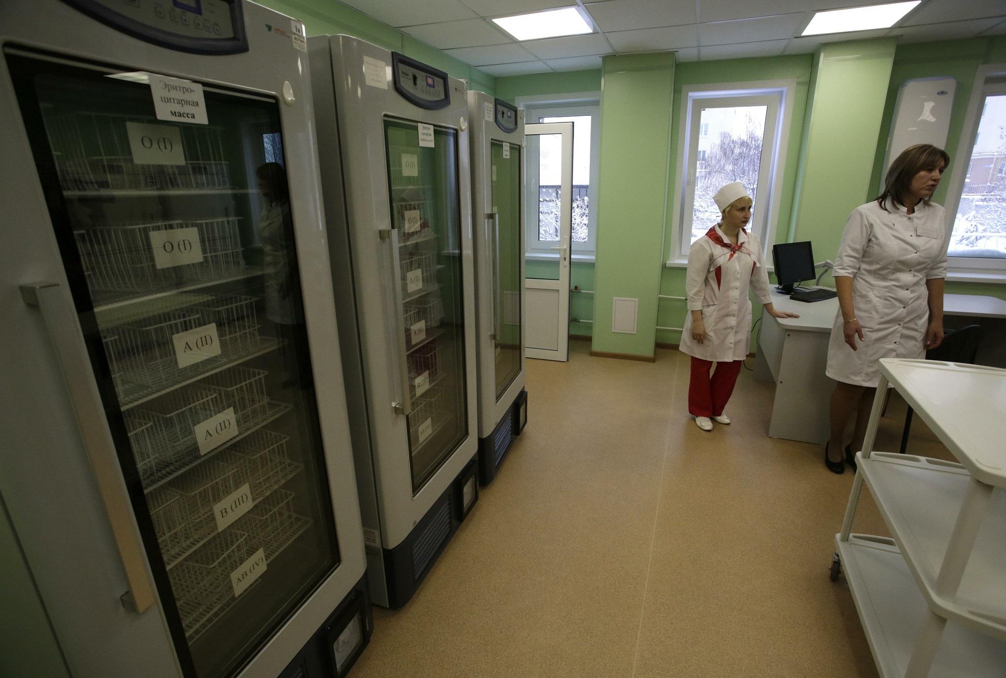 ВВолгограде медсестра психбольницы лишила пациента квартиры