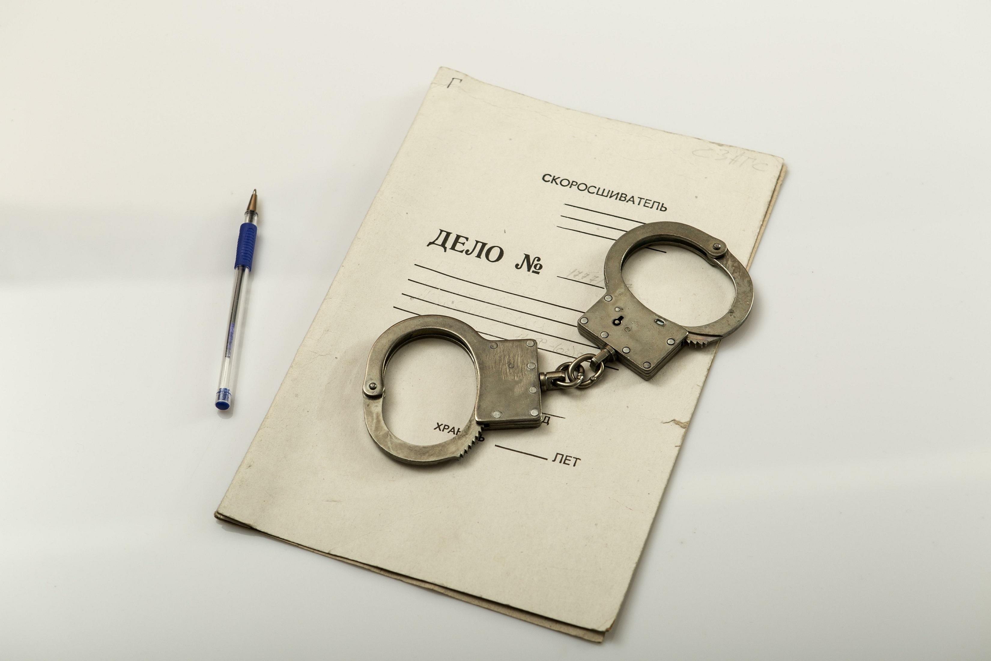 ВНовокузнецке девушка, «заказавшая» отчима, получила 5,5 года тюрьмы