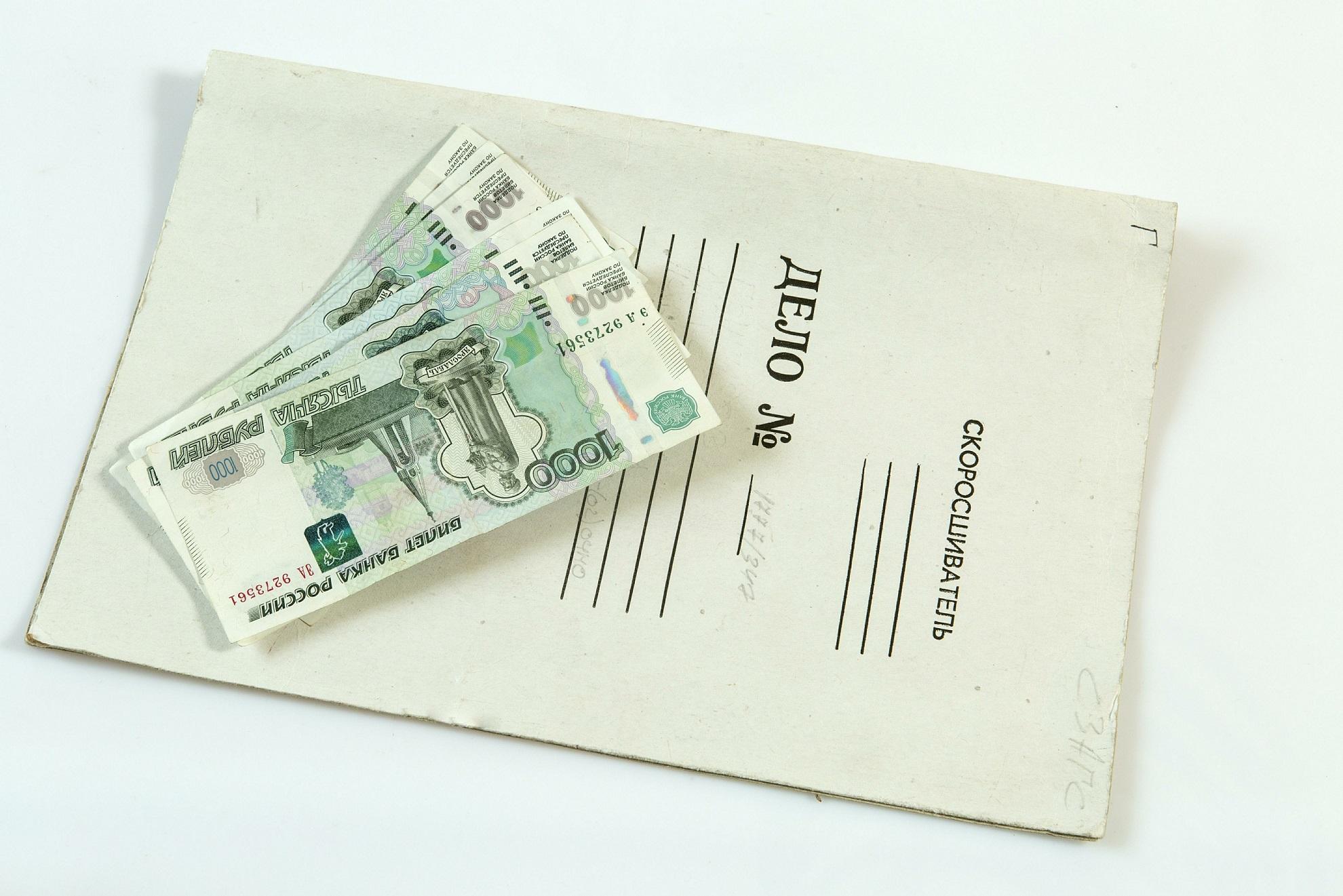 Руководитель учреждения вВолгограде идет под суд задолги по заработной плате