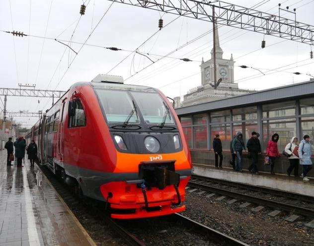 Билеты напоезда дальнего следования подорожают на3,9% — РЖД