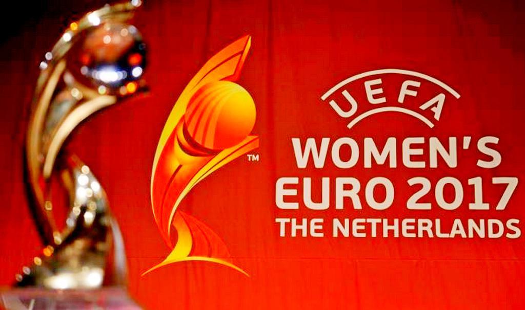 Русские футболистки сыграют сГерманией иИталией начемпионате Европы