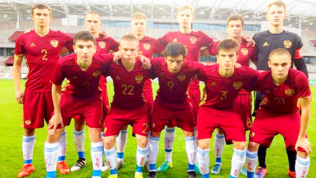 Жители России завоевали бронзовые медали футбольного турнира БРИКС