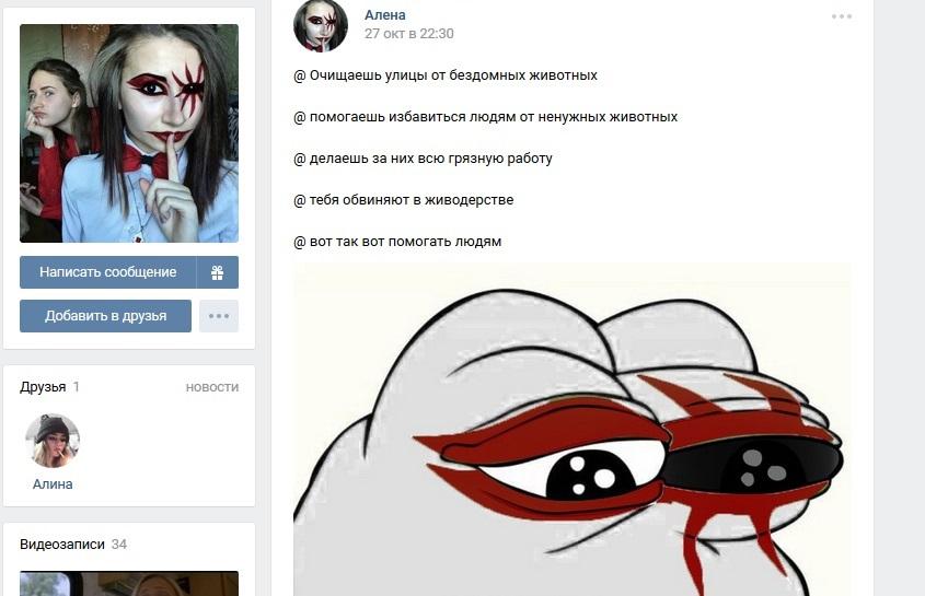 Родителей хабаровских живодерок оштрафовали на 500 рублей
