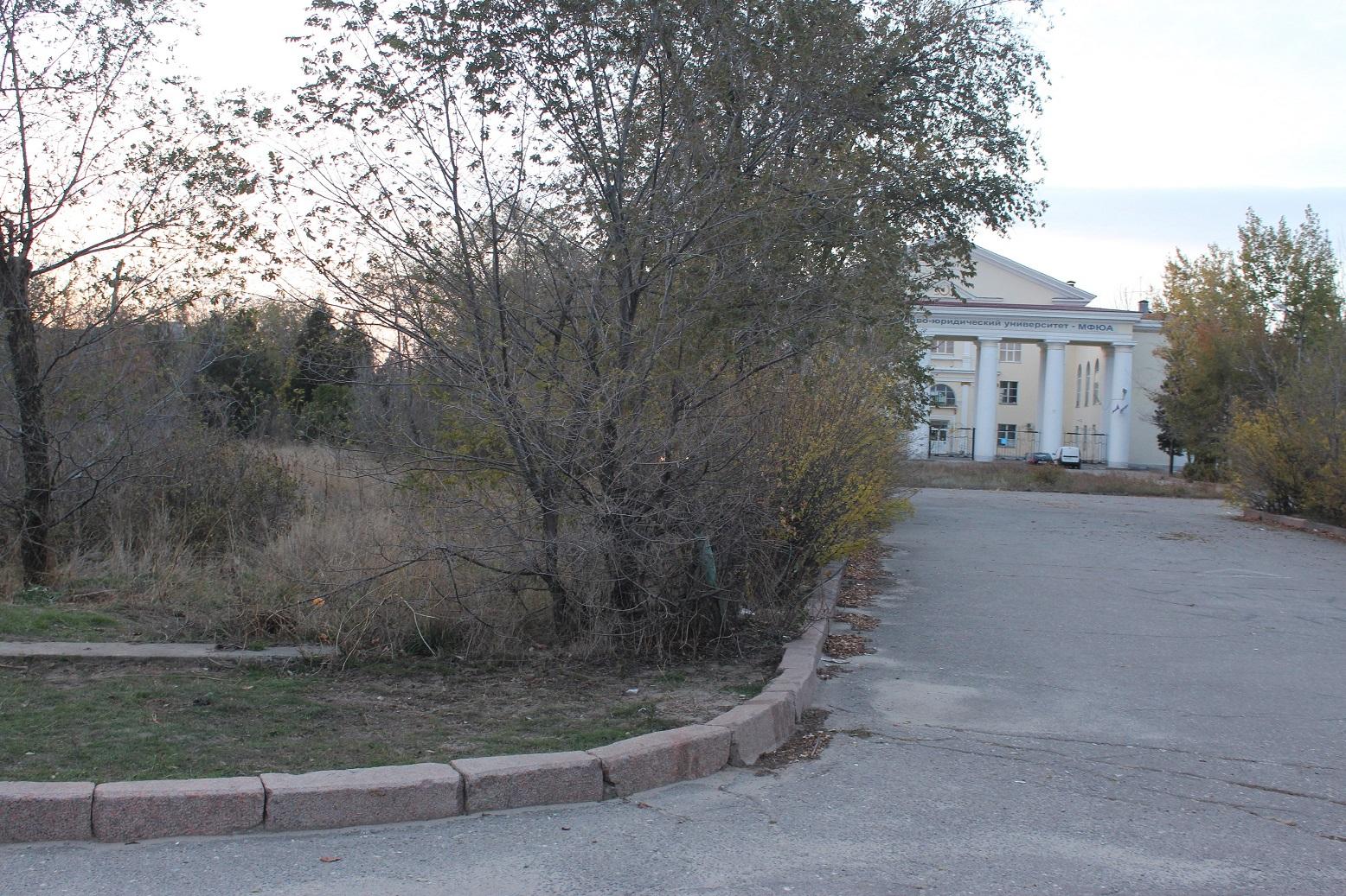 Волгоградский филиал МФЮА закрыт ираспускает студентов