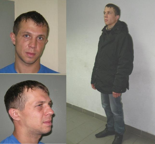 ВВолгограде разыскивают сбежавшего изизолятора преступника