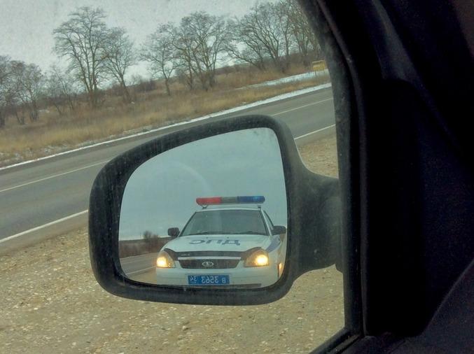 ВВолгограде 18-летние угонщики похитили «десятку»