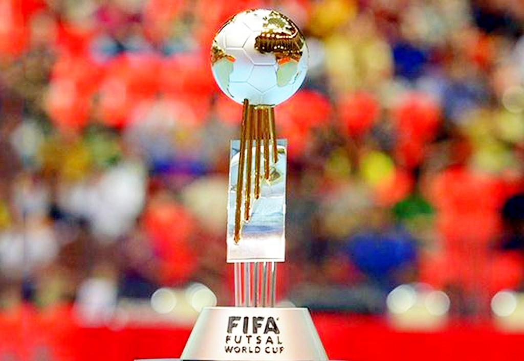 Стал известен состав сборной РФ начемпионат мира помини-футболу