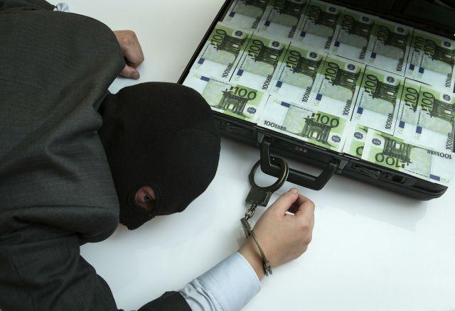 В Москве ограбили банк на 20 миллионов рублей