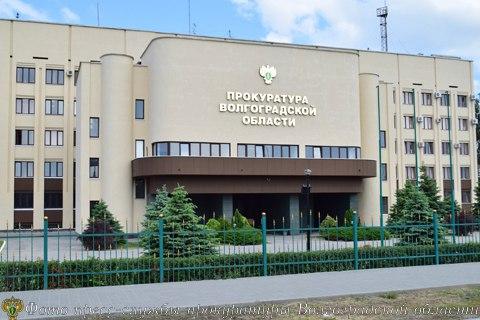 Вымогавший деньги у депутата юрист пойдет под суд вВолгограде