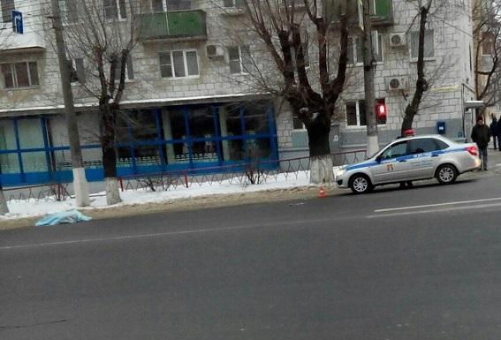 ВВолгограде пенсионерка погибла под колесами «ВАЗ-21214»