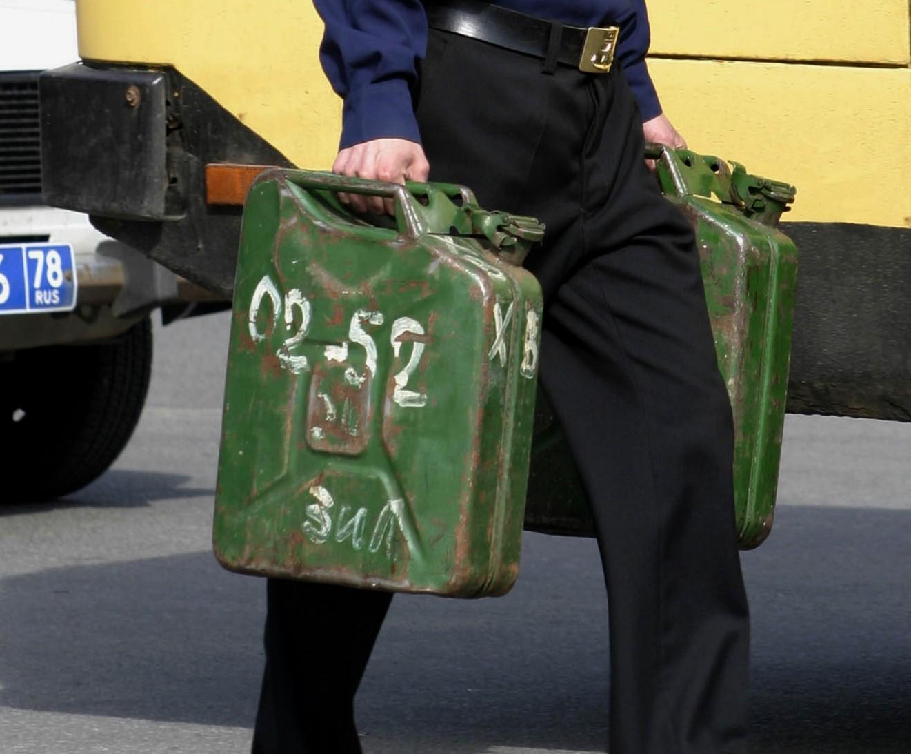 ВКотовском районе пенсионер грозил сжечь супругу