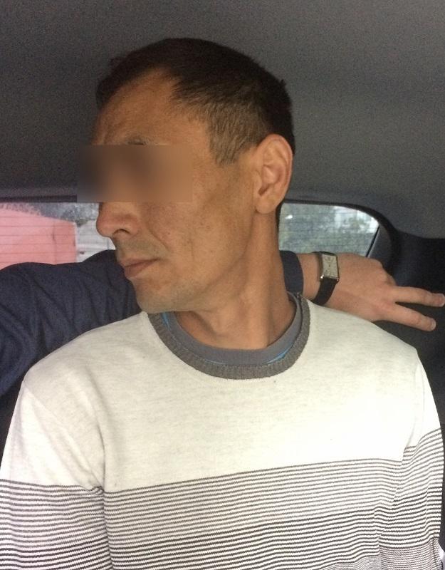 ВВолгограде схвачен 36-летний серийный насильник
