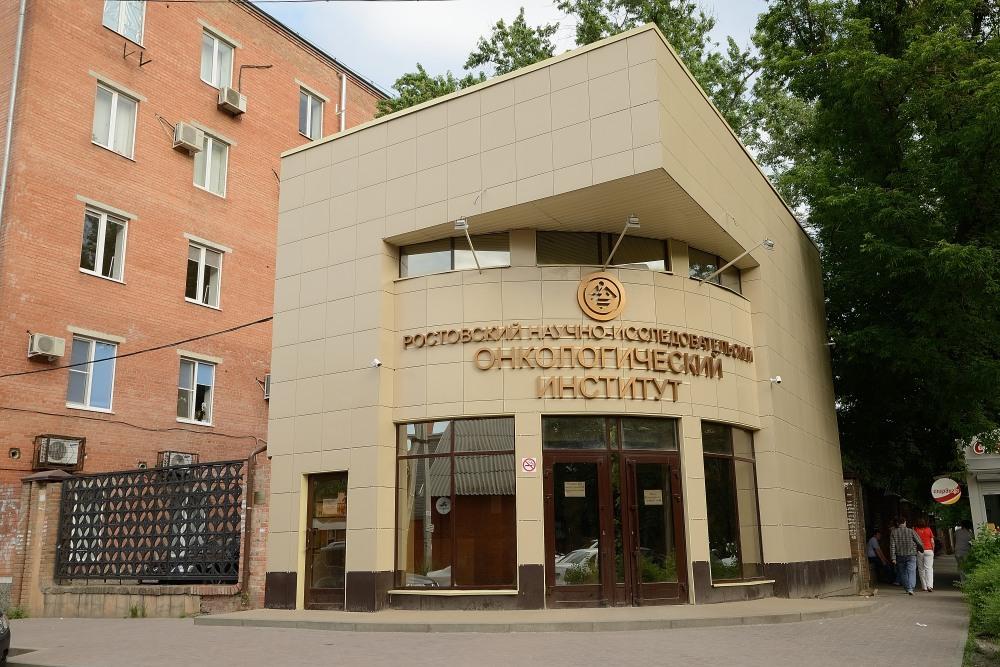 37-килограммовую опухоль удалили жителю Ростовской области