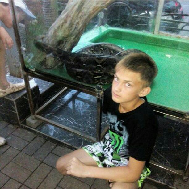 ВВолгограде ищут пропавшего восьмиклассника изЕрзовки