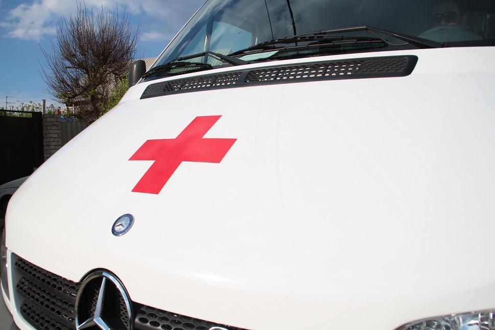 ВВолгоградской области шофёр сбил 2-х девушек иубил новорожденного ребенка