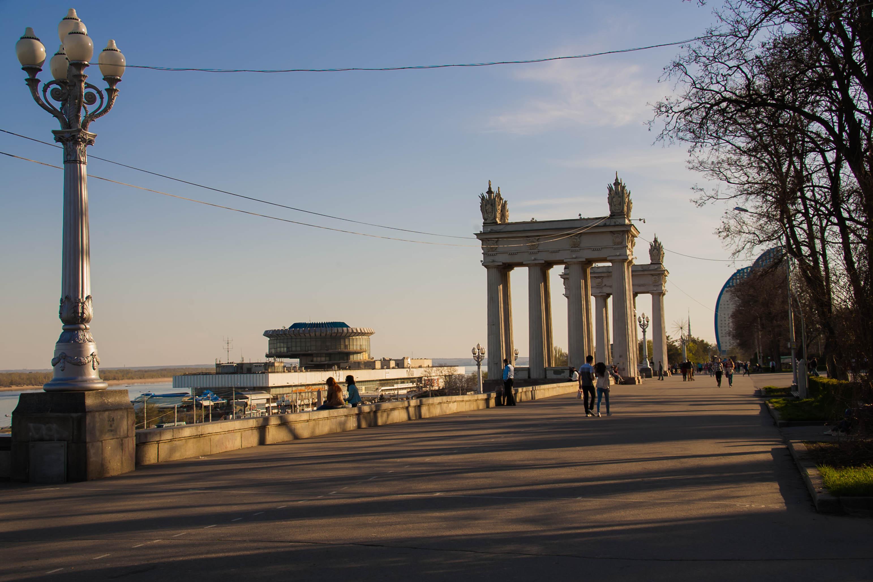 «Лучший гид России» покажет фильм онеобычном Волгограде наФедеральном телеканале