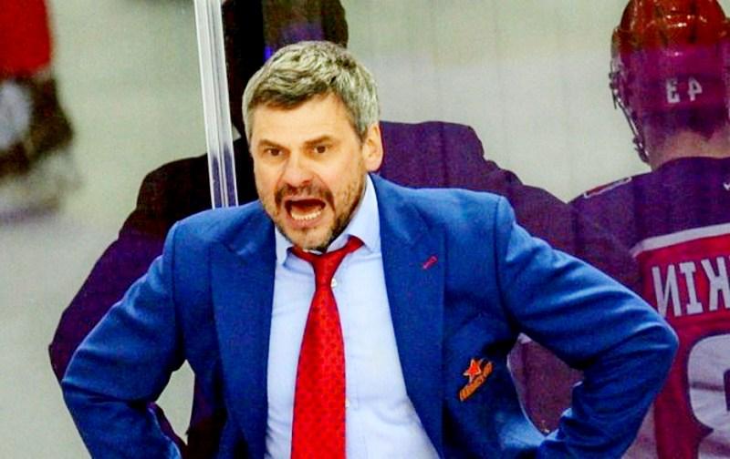 Игорь Есмантович: «ЦСКА вплей-офф выступил неудовлетворительно»