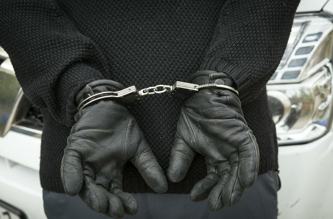 d1988da1ae1 В Краснооктябрьском районе задержали грабителя - Кривое-зеркало.ру