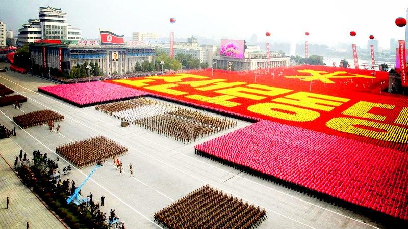 ВКНДР сообщили, что готовы ктотальной войне сСША