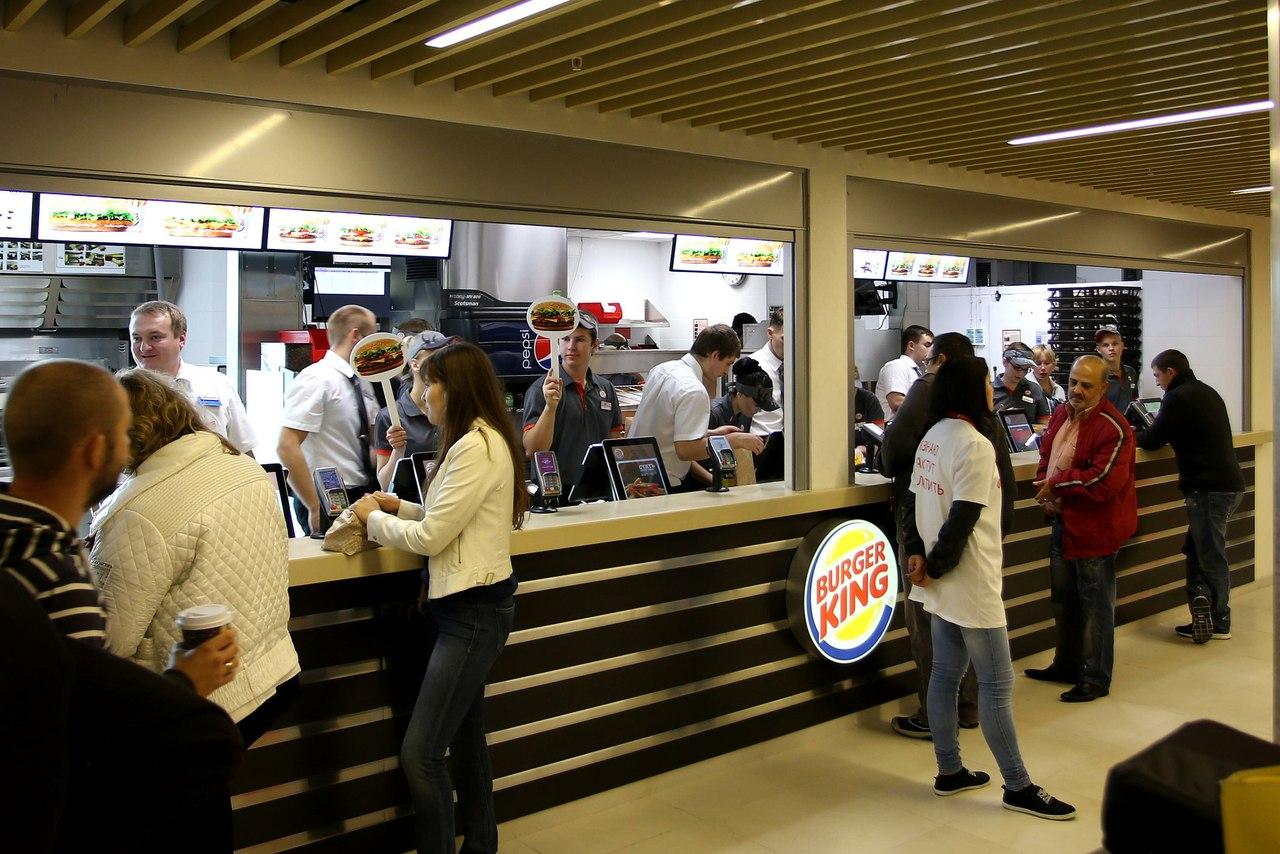 ФАС проверит цены кафе в столичных аэропортах