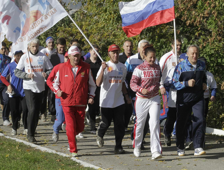 В РФ проведут масштабную рекламную кампанию отменного образа жизни