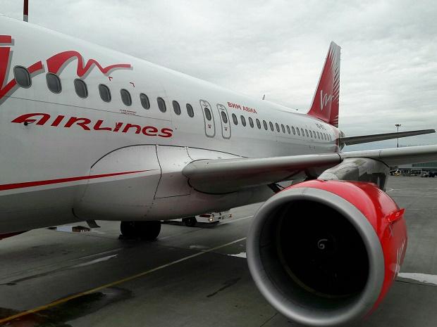 Задолженность «ВИМ-Авиа» перед аэропортами оценили в660 млн руб.