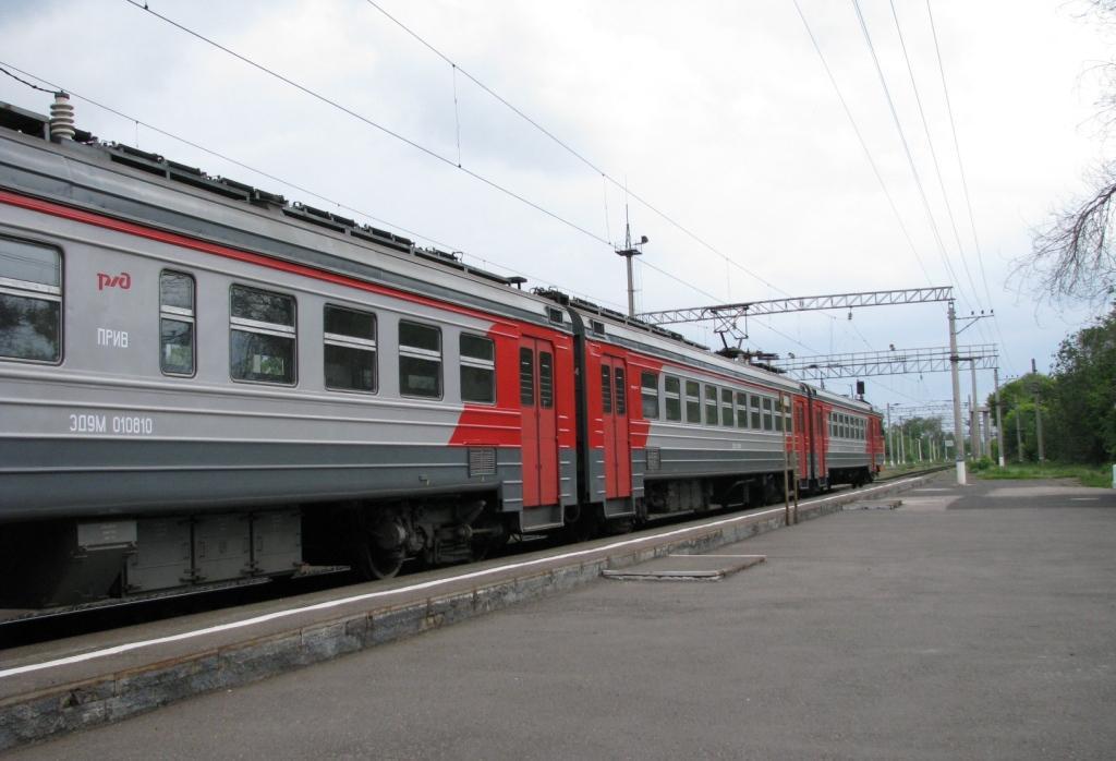 Волгоградские пригородные поезда переходят на«летнее расписание»