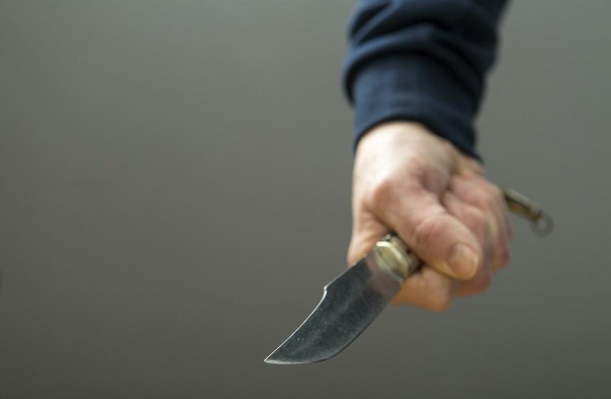 Под Волгоградом милиция задержала волжанина, ударившего обидчика ножом