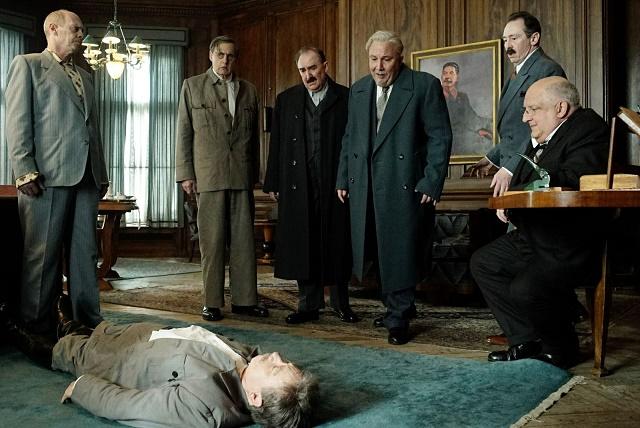Запрет фильма «Смерть Сталина» одобрили 30% граждан России
