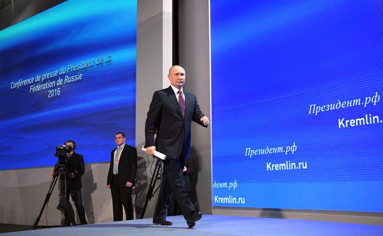 Главный редактор «Челнинских известий» примет участие впресс-конференции Путина