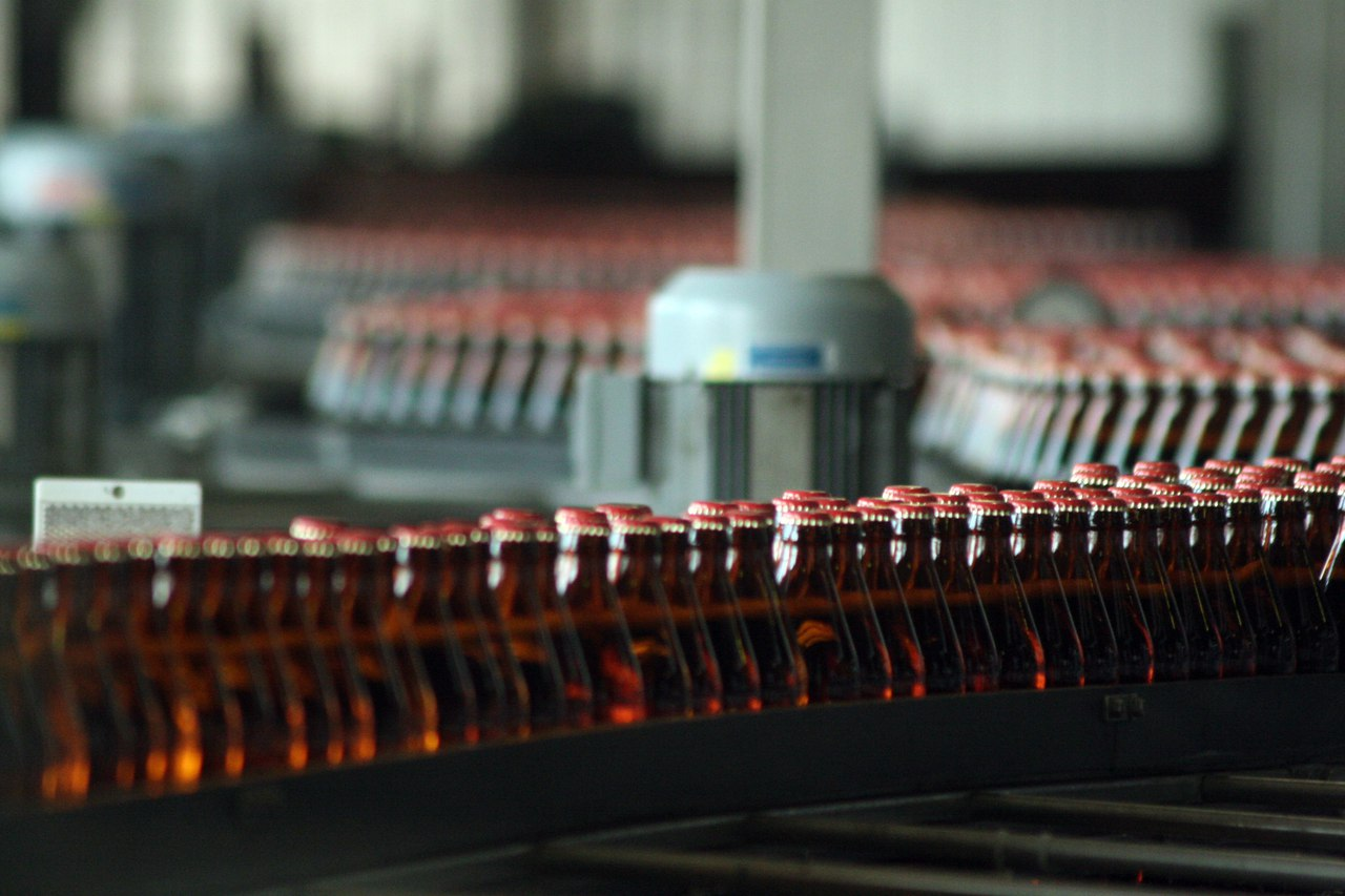 Акцизные марки напиво планируют ввести в РФ