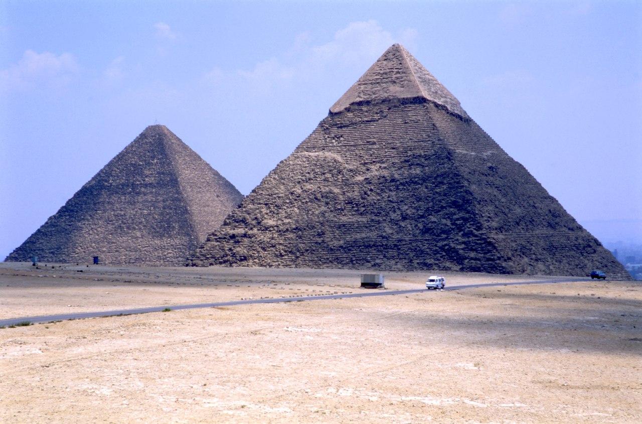 Турфирмам РФ разрешили формировать туры вЕгипет