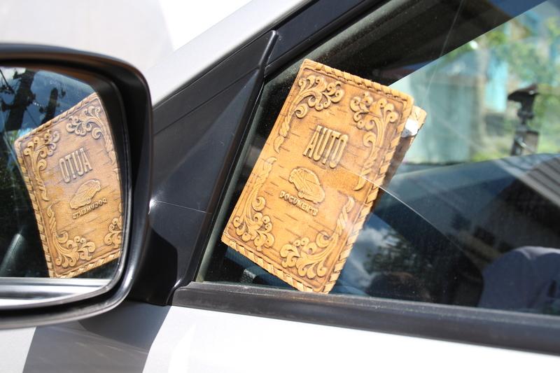 В РФ могут начать выдавать водителям-новичкам временные права