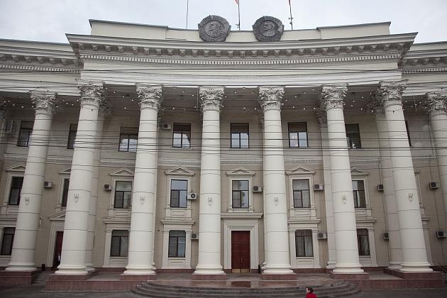 ВВолгограде ушел вотставку 2-ой задве недели вице-губернатор