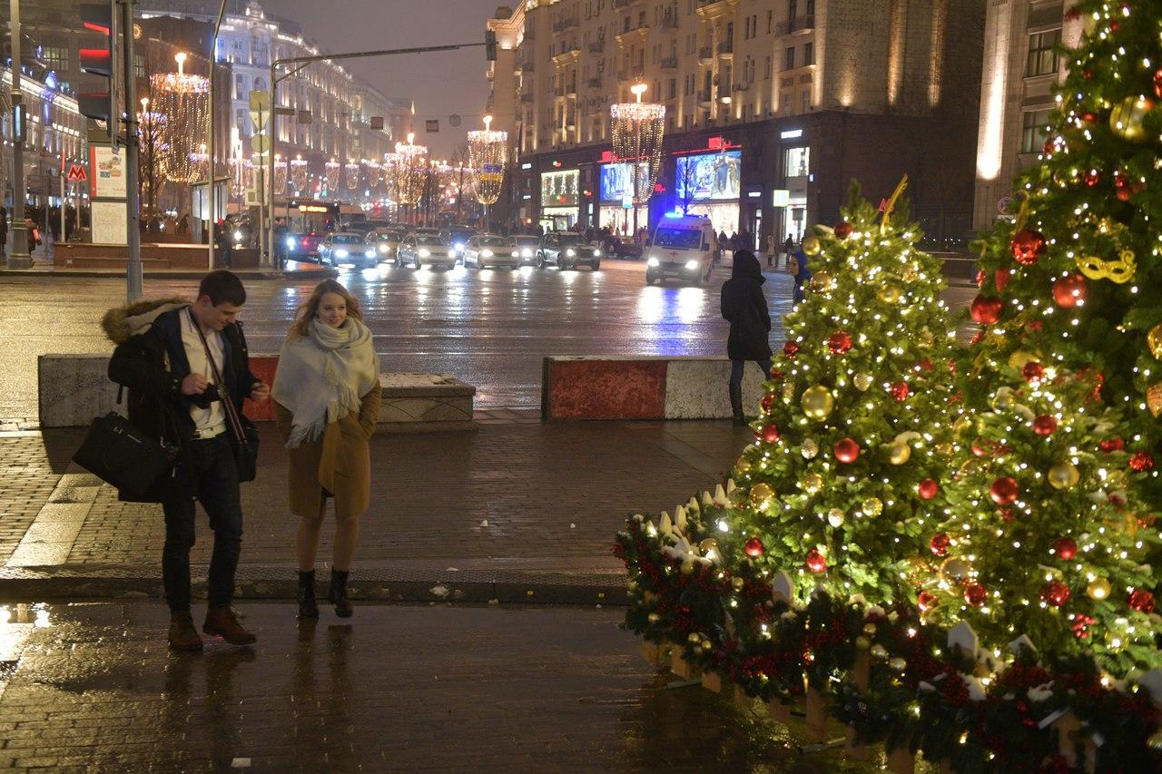 Онищенко считает новогодние каникулы небезопасными