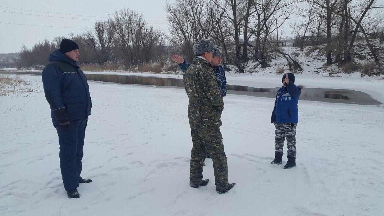 СКР пропавший ребенок под Волгоградом утонул в реке Чир