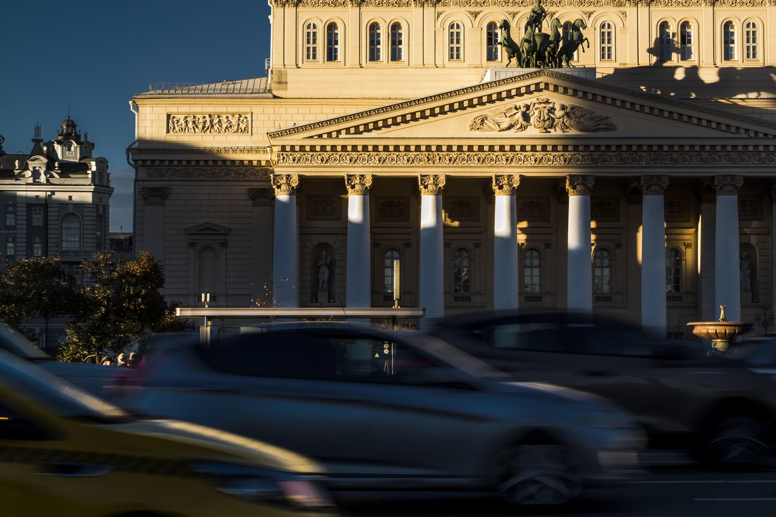 Кража тромбона в российской столице - происки завистников либо банальное правонарушение?