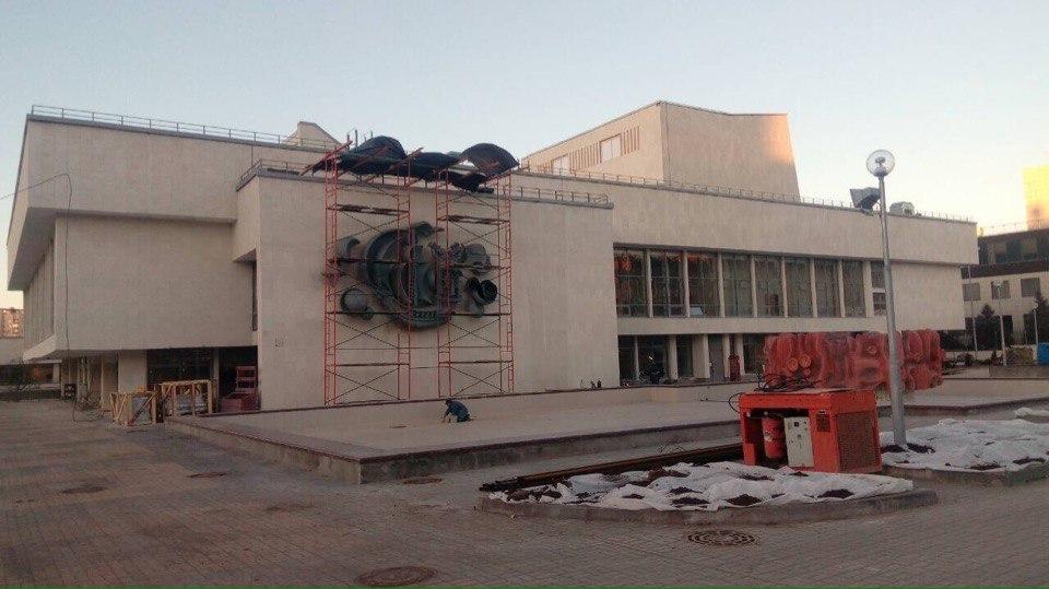 Вволгоградском ГДЮЦе откроют Центр гостеприимства— Андрей Бочаров