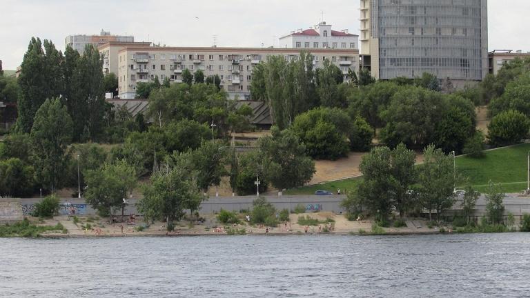 Ночные заморозки исильный ветер будут остужать Волгоград доконца недели