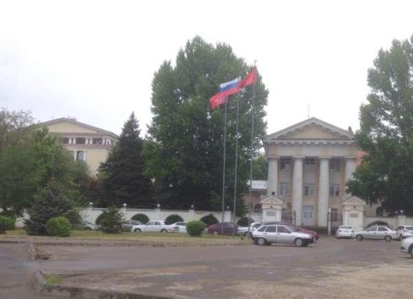 Нанабережной Волгограда появится «Дворец торжеств»