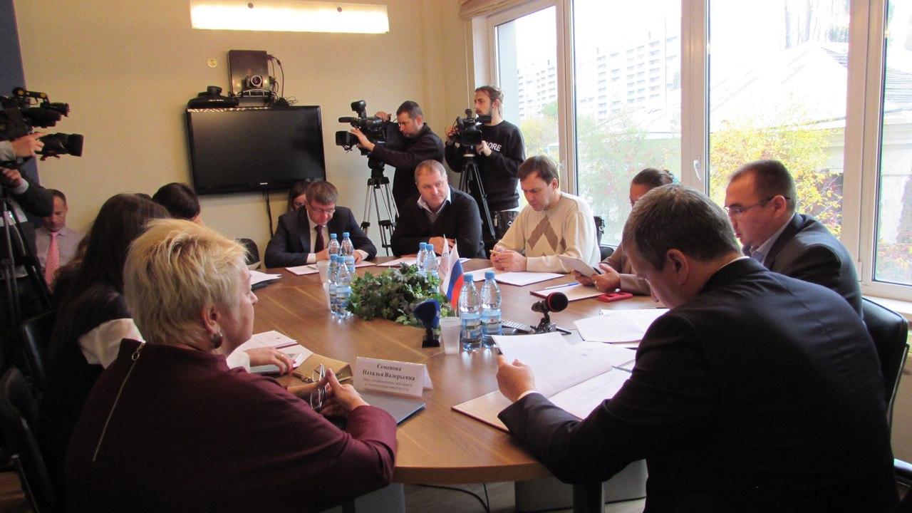 ВВолгограде сделали 1-ый настоящий шаг навстречу референдуму опереводе стрелок