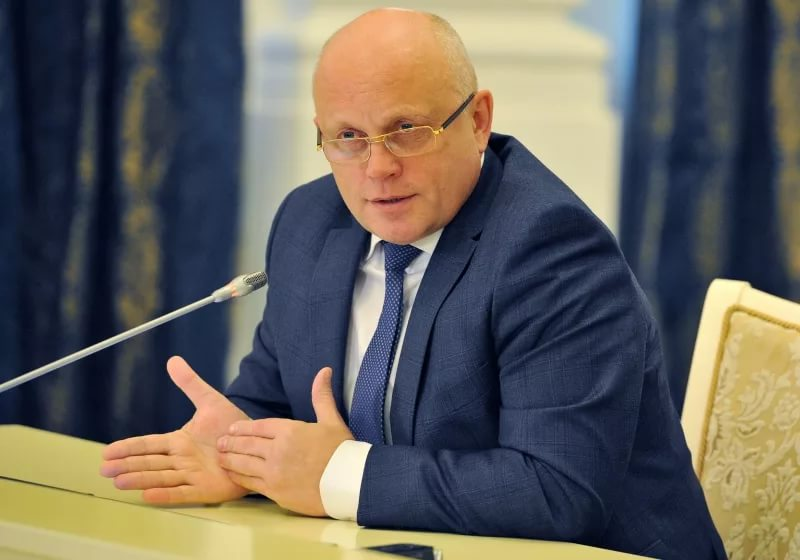 Кто такой врио губернатора Омской области Бурков— Президент всех перехитрил