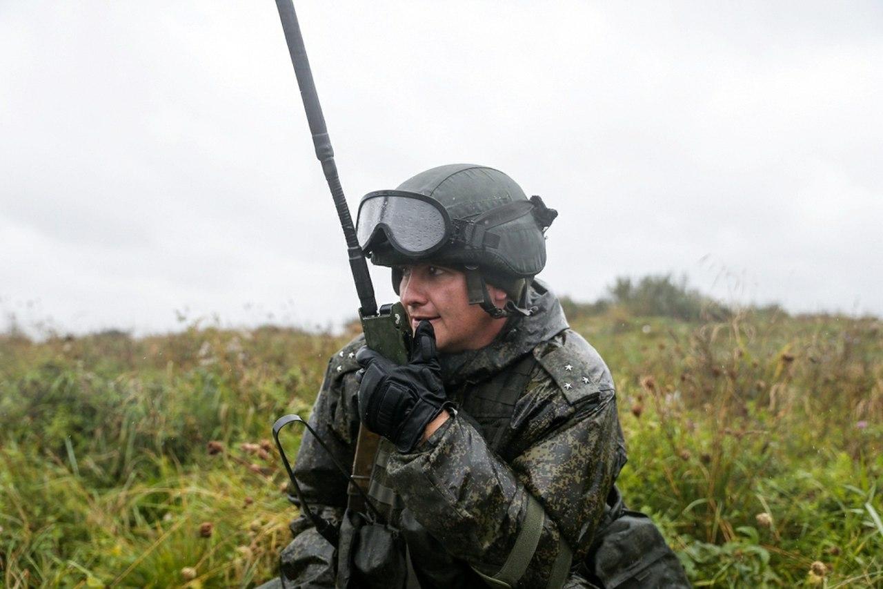 Русским военным запретят выкладывать вСеть фото, видео игеотеги