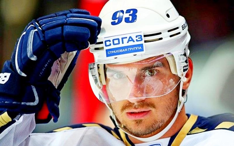 Жердев продолжит карьеру в«Динамо»