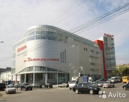 ВВолгограде за500 млн руб. продается «Диамант наКомсомольской»